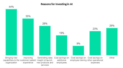 ai - Capabilities, not costs, key to AI adoption