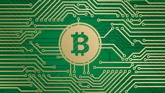 bitcoin public ledger