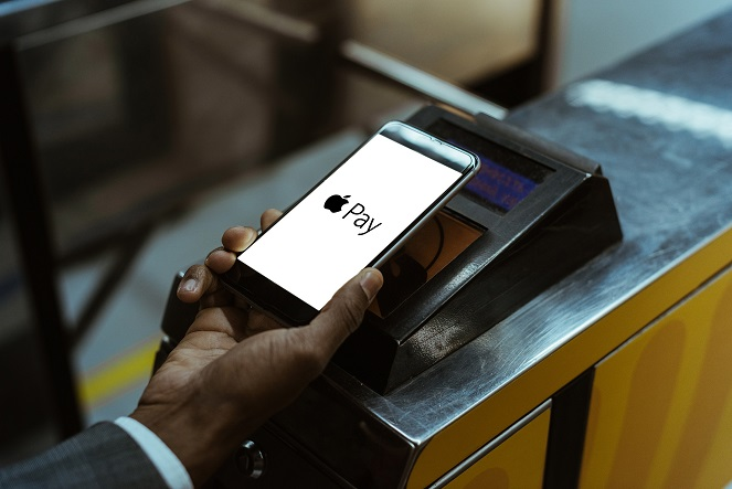 Apple Pay overtakes Starbucks as most popular mobile payment app