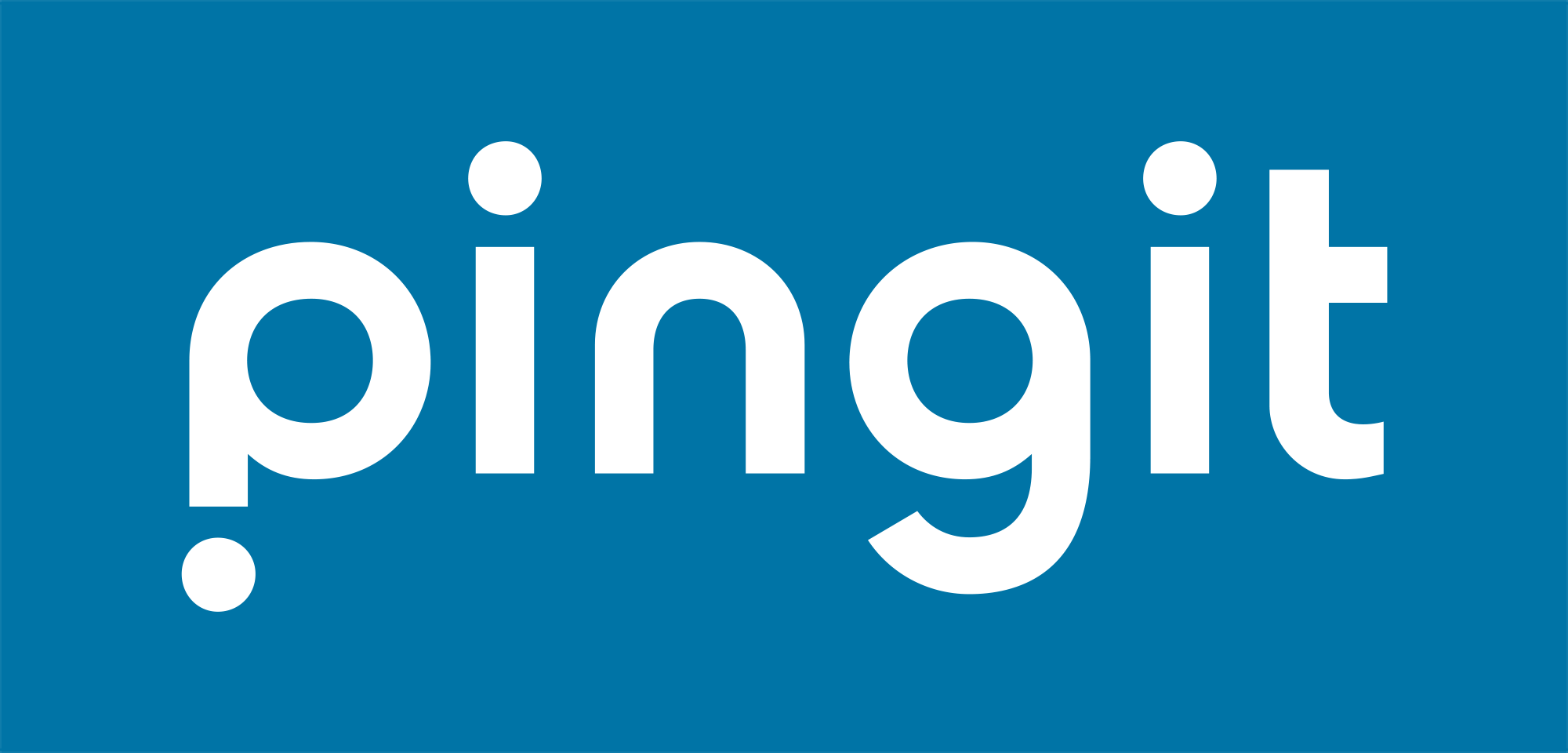 Pingit Countries