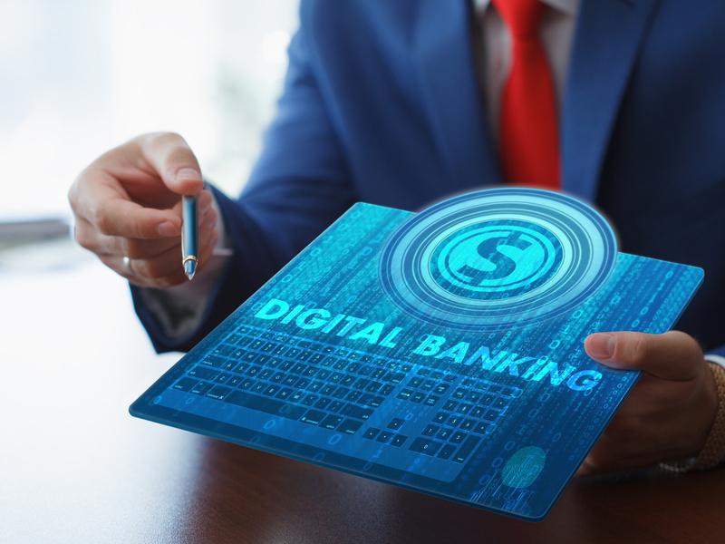 Leading digital banks named