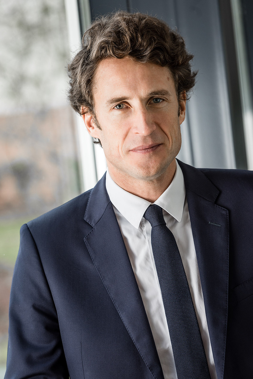 Alexandre Albarel Worldline - 2020 payments innovation: Industry experts say new tech is key