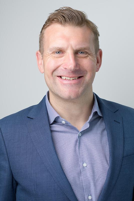 Eric Horgan Elavon 1 - 2020 payments security: Ensuring customer confidence