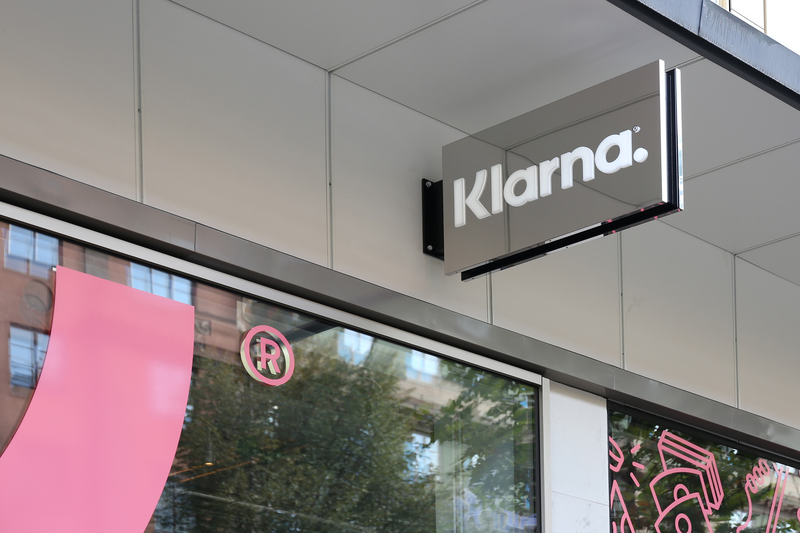 Klarna and Vend team up to help small businesses compete