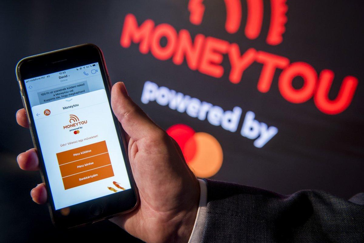 Mastercard and Rakuten Viber extend Moneytou to Romania