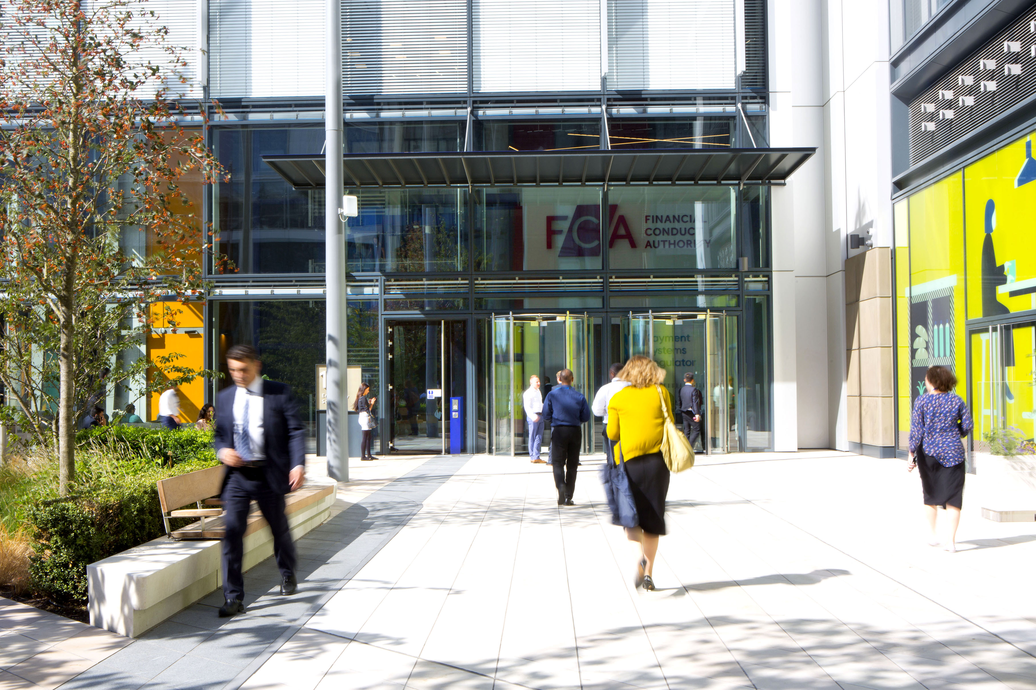 FCA proposes three-month payment freeze on consumer credit products