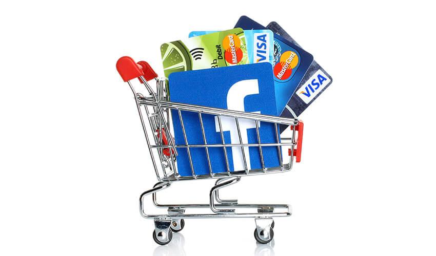Facebook, Instagram launch online stores called Shops