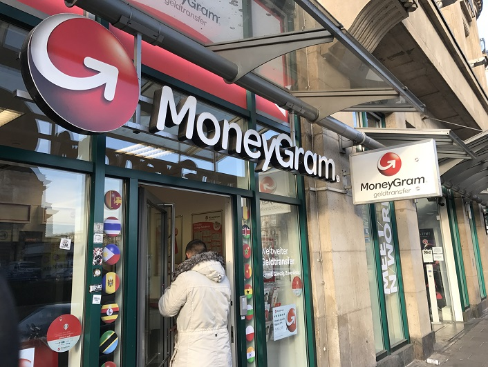 MoneyGram taps Federal Bank to offer direct deposits in India