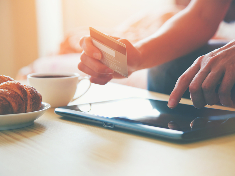 Click to Pay will not shake up e-commerce market