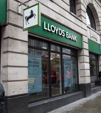 Lloyds taps payments fintech Form3 to deliver digital transformation