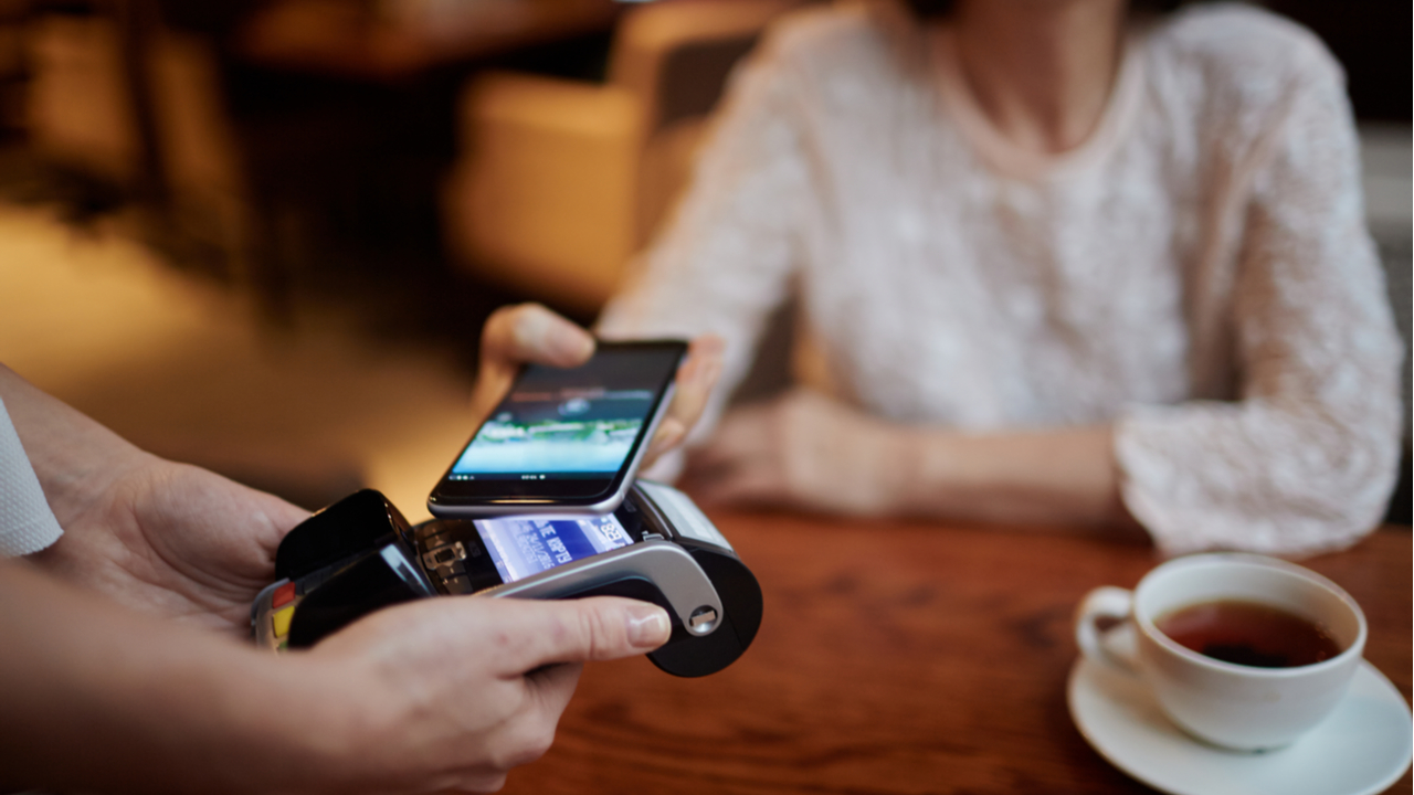 Mobile Payments: Macroeconomic Trends