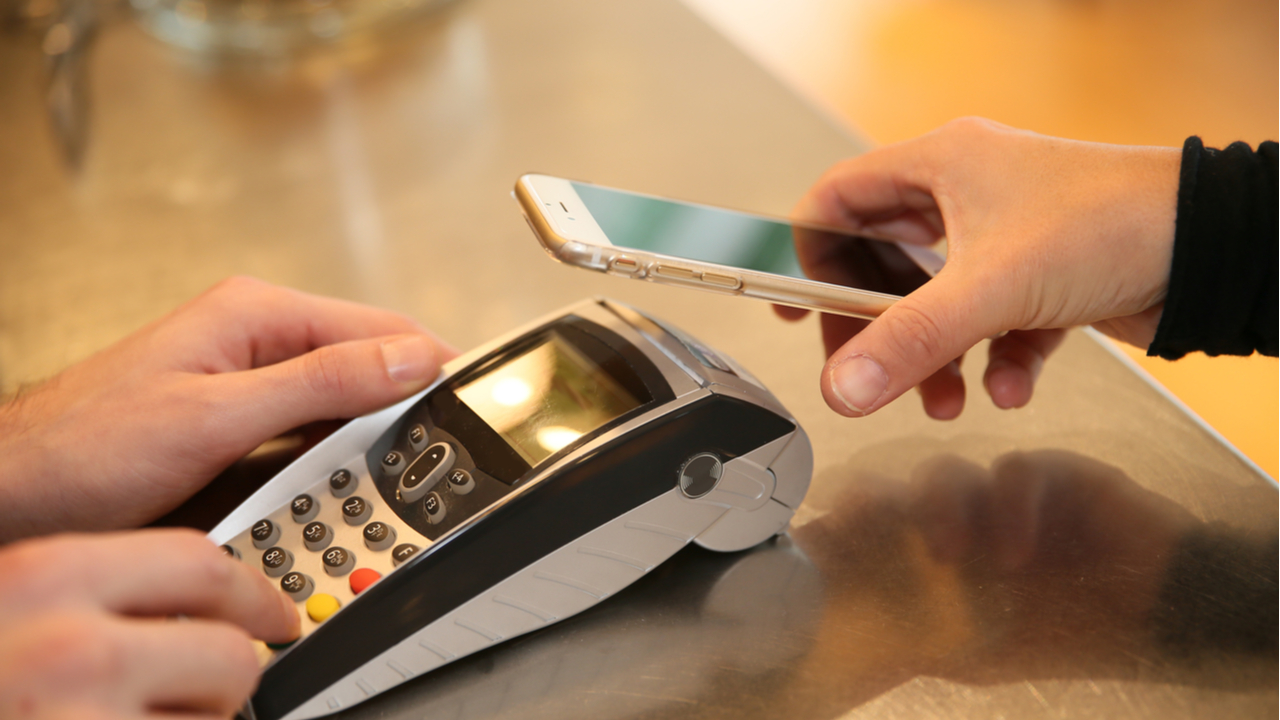 Mobile Payments: Timeline