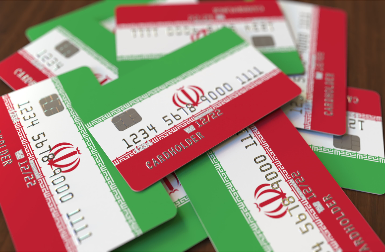 Iran Cards and Payments Report is now on Research and Markets' menu
