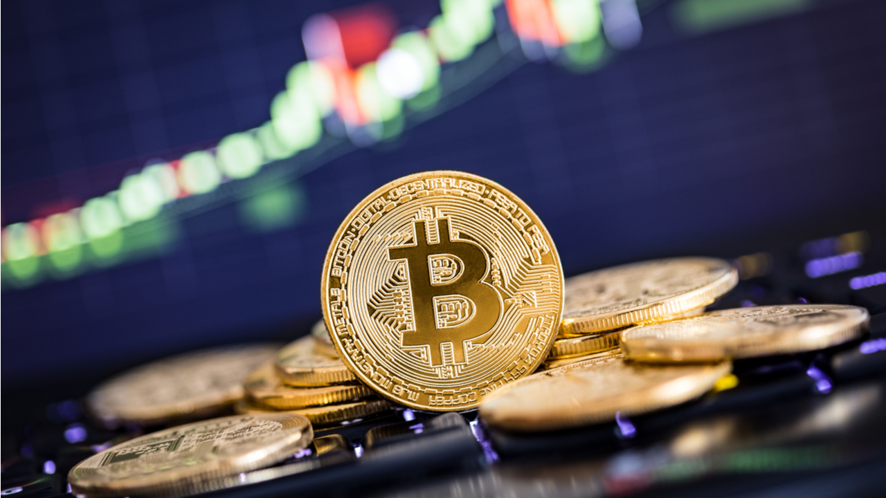 Payments tech trends: Bitcoin leads Twitter mentions in October 2020