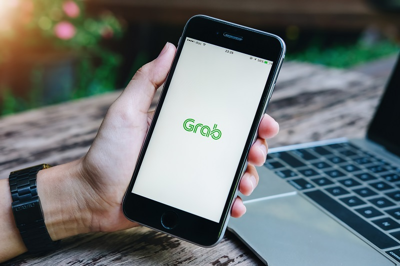 Grab raised $300m to expand growing financial services arm