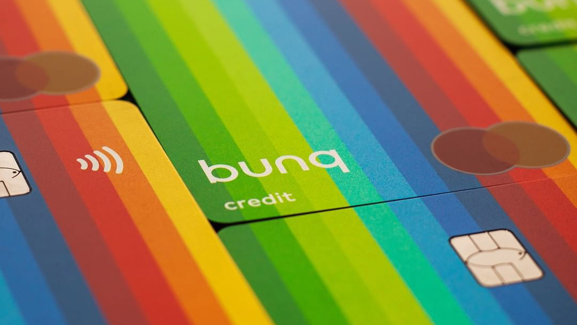bunqCard - bunq partners with Volt to power open payments