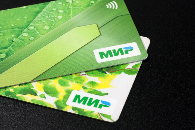 Mir payment service is rapidly eroding Mastercard and Visa duopoly