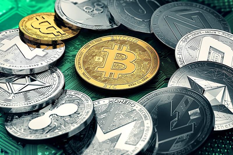 Switzerland is a global leader in blockchain adoption