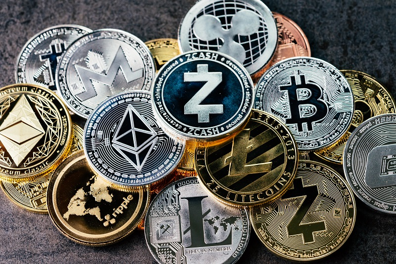 Cryptocurrencies may have just gotten a lot less secure